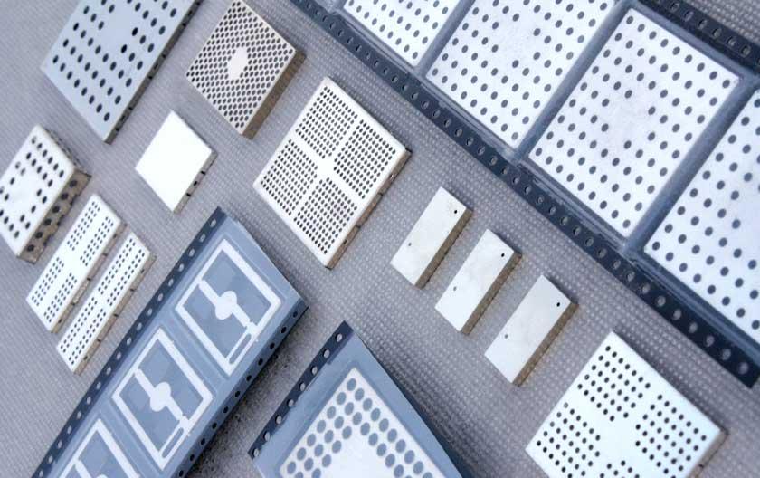 EMI-Abschirmdosen für Leiterplatten